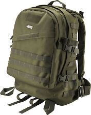Barska Loaded Gear GX-200 Tactical Backpack, Olive Drab Green, BI12328