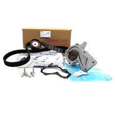 Kit Distribuzione + Pompa Acqua Originale Ford Mazda Volvo 1.25 1.4 1.6 16V