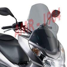 PARABREZZA FUME' COMPLETO HONDA PCX 125 - 150 cc  DAL 2010 AL 2013  GIVI D322S