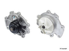 For 2002-2008 X-Type 2.5L 3.0L V6 Engine Water Pump New