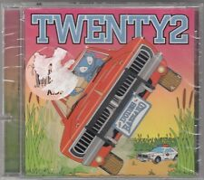 TWENTY2 - THE DUDES OF HAZZARD (CD 2003) BRAND NEW ! VERY RARE ! 15 TRACKS !!