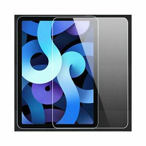 2x Display Schutzfolie Klar für Apple iPad Air 4 10.9 Zoll (2020)  Clear