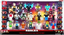 Roblox Action Collection: from The Vault 20 Figure Pack - NEW!🔥