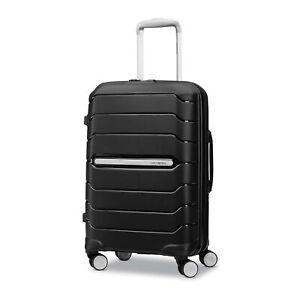 Samsonite 21 Inch Luggage Spinner Black