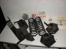 KIT MOLLE RINFORZO CARICO MERCEDES 220-250-280 1966-> OSRAV