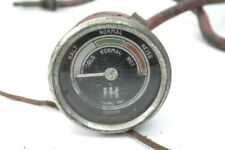 CASE IH Temperaturanzeiger von Dräger