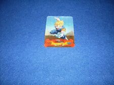 LAMINCARDS EDIBAS DRAGONBALL Z  NR. 148 VEGEKO - CARD  - DRAGON BALL