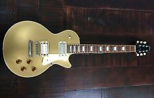 Heritage H-150 Gold Top Handmade Solid Body
