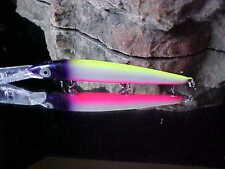 Rapala® Down Deep Husky Jerk DHJ12-1047 UV Custom-Painted by Warrior for Walleye