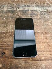 Apple iPhone 6 Gris espacial Desbloqueado 64GB Smartphone Pantalla Rayado 218481