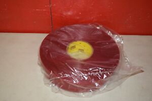 "3M Scotch Tamper Evident Box Sealing Security Tape 3779 2"" x 1000 yards"