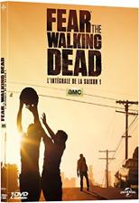 Fear The Walking Dead - Saison 1 (UK IMPORT) DVD NEW