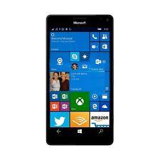 Microsoft Lumia 950 5.2-Inch Dual Quad Core 32GB Smartphone - Black (433260)
