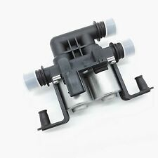 Heater Control Valve for BMW E39 525i 528i 530i X5 E53 Dual Solenoid 64128374995