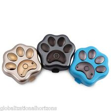 Pet GPS GPRS Tracker Smart WiFi Dog Cat Real-time Tracking Device Collar Locator