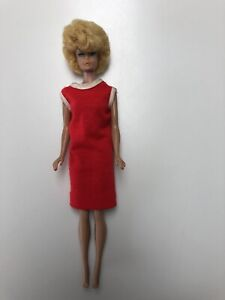 Vintage 1960s Barbie Doll