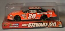 2007 Tony Stewart NASCAR 1:24 Scale Stock Car - Brand New