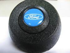 ESCORT MK1, Mk2,  AVO type Steering Wheel Centre with FORD logo badge