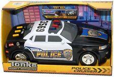 TONKA Mighty motorisé-Voiture de police (3+ ans)