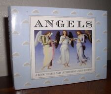 Angels Postbox by Chronicle Books Staff (1989,A Book to Keep + 15 Cards to Send