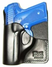 Pocket Holster, Trace Tarco, Kimber Solo Carry, Black, Right Hand