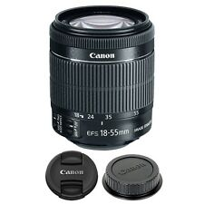 Canon EF-S 18-55mm f/3.5-5.6 IS STM 013803207088 Lens MPN:8114B002 for DSLR Body