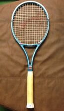SLAZENGER JIMMY CONNORS LEGACY GRAPHITE VINTAGE TENNIS RACKET RARE NEW 4 5/8