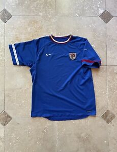 Nike 90 United States National Team USMNT Trainer Soccer Football Jersey Size XL