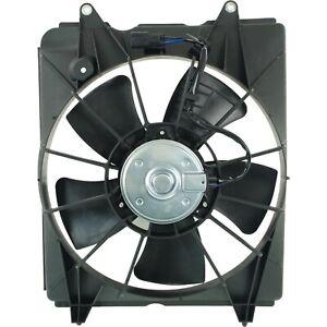 Radiator Cooling Fan For 2010-2014 Honda CR-V