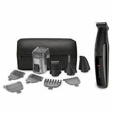 Remington PG6171 The Crafter: Beard Boss Style and Detail Kit, Trimmer, Grooming