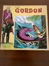 FLASH GORDON N. 1 -  (FRATELLI SPADA)