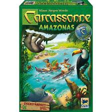 Carcassonne Amazonas 48261 Schmidt spiele