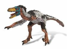 Velociraptor 20cm Dinosaurio Bullyland 61466