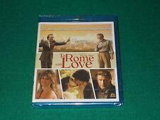 To Rome With Love (Blu-ray) Regia di Woody Allen