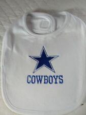 NFLDALLAS COWBOYS INFANT BIB
