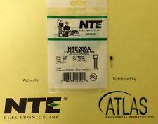 Nte Nte289a Transistor Npn Silicon 100v Ic 05a To 92 Case Audio Amp