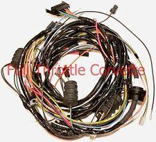 1973 Corvette Rear Lamp Body Wiring Harness. NEW