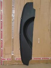 Kofferraumboden Blech ca. 26cm tief Rover Mini bis 2000 Austin