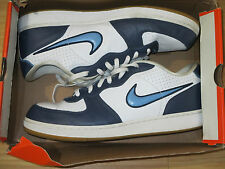 Nike Mens Air Zoom Infiltrator 311191-103 Basketball Sneakers Shoes SZ 15 NICE