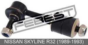 Front Stabilizer / Sway Bar Link For Nissan Skyline R32 (1989-1993)