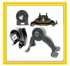 4 MOTOR MOUNTS FOR 2011-2015 CHRYSLER TOWN & COUNTRY 3.6L AUTO ENGINE & TRANS 34