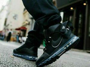 Nike Air Max 360 Hi Kim Jones Men's Trainers Shoes Size Uk 7,7,5,8,8.5,11