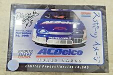 Monogram #3 Dale Earnhardt Suzuka, Japan ACDelco 1/24 Model Kit