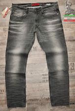 Distressed Long Big & Tall Skinny, Slim Jeans for Men
