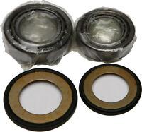 All Balls Steering Head Stem Bearings Seal Kit for Honda Goldwing 1100 1980-1983