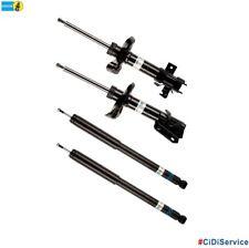 Kit 4 Ammortizzatori a Gas Bilstein B4 Honda Civic VIII (FN_FK) 1.8 2.2 CTDi 05>