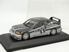 Minichamps 1/43 - Mercedes 190E EVO 2 Thiim N°6 DTM 1990