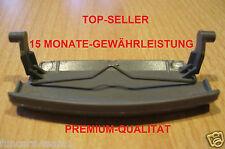 Mittelarmlehne Armlehne Reparatursatz Deckel Verriegelung Grau Taste Audi A3 8P