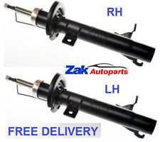 Ford Fusion 2004-2012 Front 2 Shock Absorbers Shockers Dampers Pair X2 *NEW*