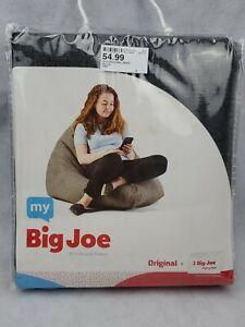 Bean Bag Chair Adult TV Waterproof Gaming college Dorm Big Joe Lounge Kids (ap)